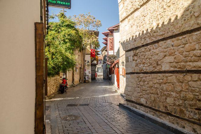 Kaleici, Antalya, Turkey