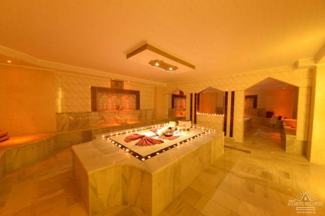 Kalkan Atlantis Turkish Bath & Spa, Kalkan, Turkey