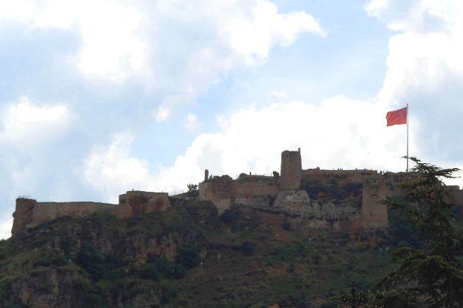 Kastamonu Kalesi, Kastamonu, Turkey