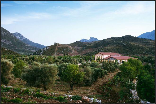 Kocamaar Ciftligi, Datca, Turkey