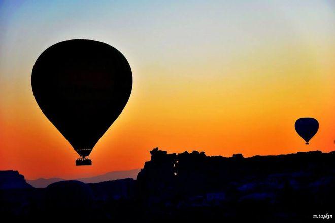 MyTrip Travel, Uchisar, Turkey