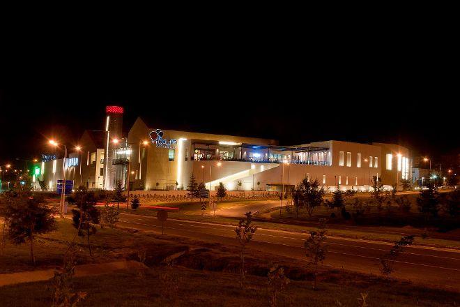 Nevsehir Forum, Nevsehir, Turkey