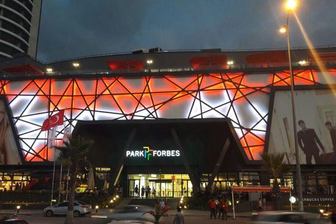 Park Forbes AVM, Iskenderun, Turkey