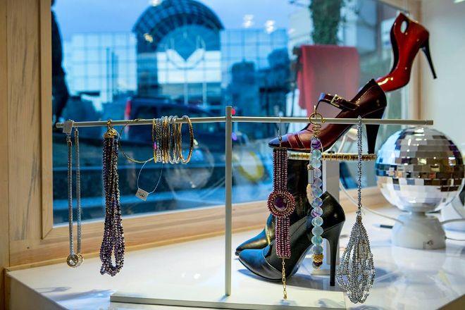 Pia Stop-coffee.shoes.accessories, Ankara, Turkey