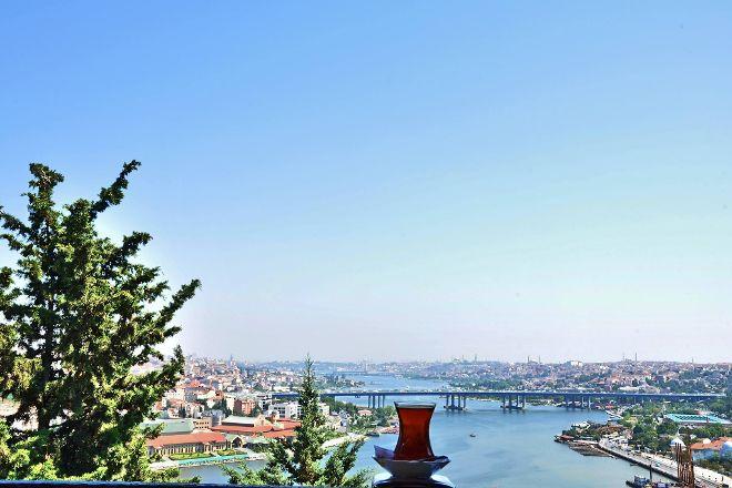 Pierre Loti Tepesi, Istanbul, Turkey