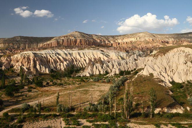 Red Valley, Nevsehir, Turkey