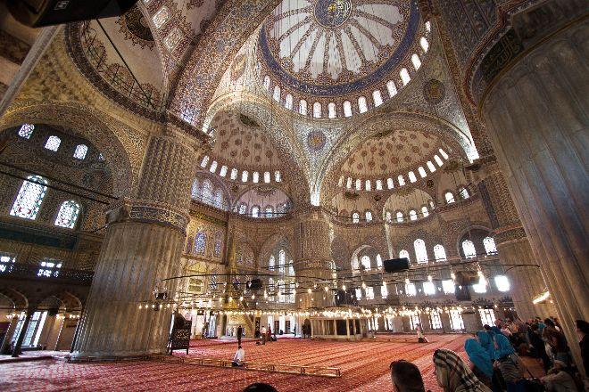 Robios Tours, Istanbul, Turkey