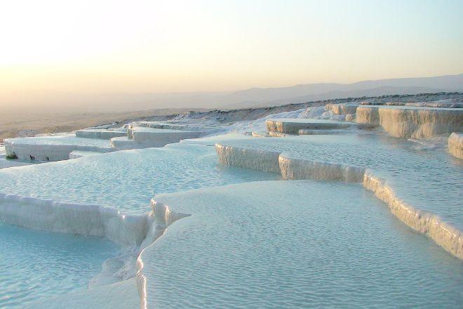 Rock Valley Tours, Urgup, Turkey