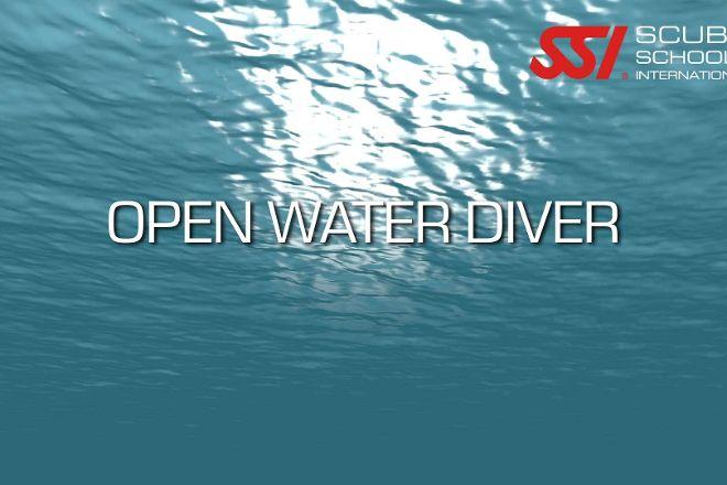 Serenad Dive Center, Seferihisar, Turkey