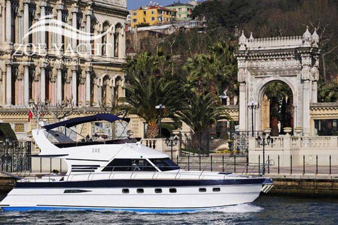 Zoe Yacht Istanbul, Istanbul, Turkey
