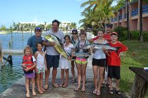 Grand Slam Fishing Charters, Providenciales, Turks and Caicos