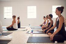 Retreat Yoga and Wellness Studio