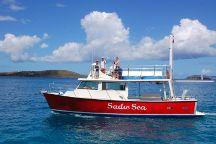 Sadie Sea Charters