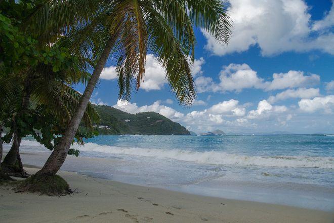 Cane Bay, St. Croix, U.S. Virgin Islands