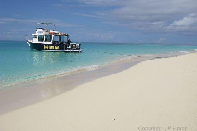 Caribbean Sea Adventures, Christiansted, U.S. Virgin Islands