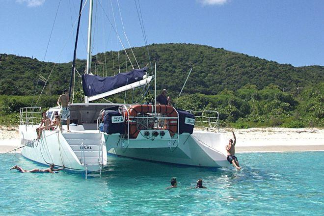 Cruz Bay Watersports, Cruz Bay, U.S. Virgin Islands