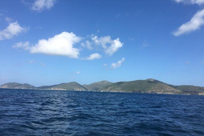 Flyaway Charters, St. John, U.S. Virgin Islands