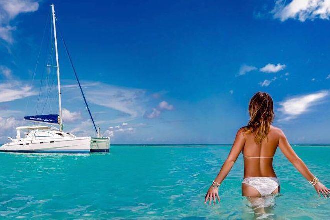 Iditarum Charters, Christiansted, U.S. Virgin Islands