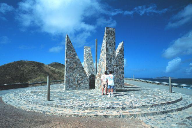 Point Udall, St. Croix, U.S. Virgin Islands