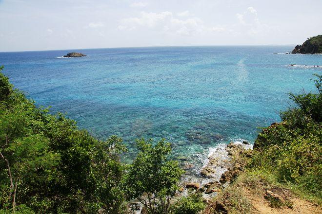 Ram Head Trail, St. John, U.S. Virgin Islands