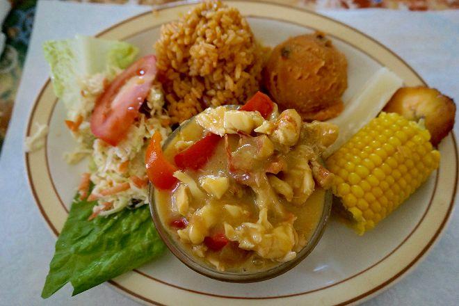 Virgin Islands Food Tours, St. Croix, U.S. Virgin Islands
