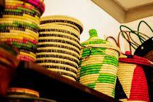 Maridadi Crafts, Kampala, Uganda