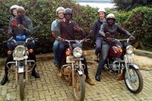 Muafrika Adventures, Kampala, Uganda