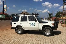 Terrain Safaris, Kampala, Uganda