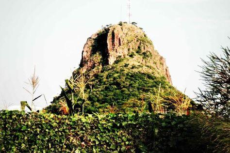 Tororo Rock, Tororo, Uganda