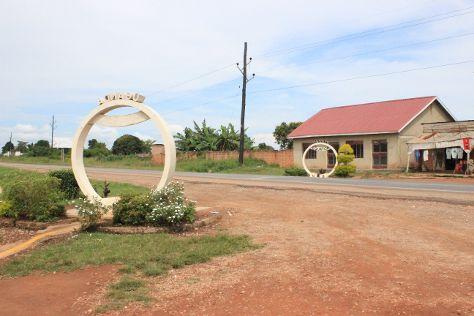 Uganda Equator, Kayabwe, Uganda