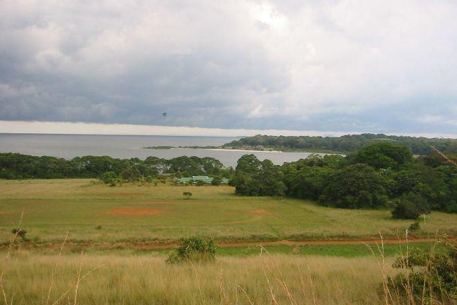 Buggala Island, Ssese Islands, Uganda