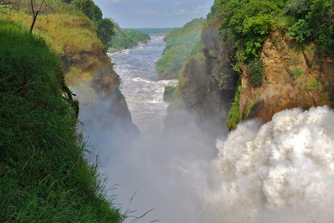 Nile Delta Cruises - Murchison Falls, Murchison Falls National Park, Uganda
