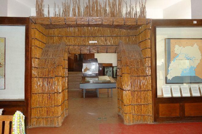 Uganda Museum, Kampala, Uganda
