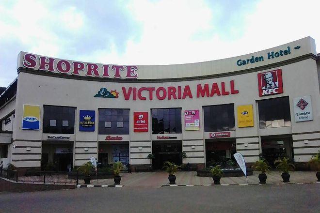 Victoria Mall, Entebbe, Uganda