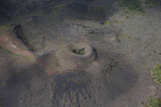 Virunga Volcanoes, Kisoro, Uganda