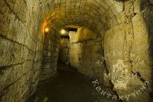 Catacomb of Kantakuzena, Odessa, Ukraine