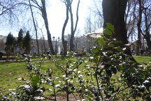 City Garden, Odessa, Ukraine