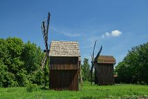 Ethnical Historical and Ethnographic Reserve Pereyaslav, Pereiaslav-Khmelnytskyi, Ukraine