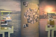 Memory of The Jewish People and The Holocaust In Ukraine Museum, Dnipro, Ukraine