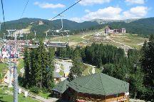 Mount Bukovel, Bukovel, Ukraine