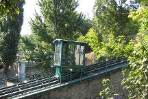 Odessa Funicular, Odessa, Ukraine