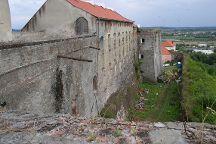 Palanok Castle, Mukacheve, Ukraine