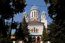 St Nicholas Cathedral, Chernivtsi, Ukraine