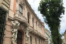 The House of Scientists, Lviv, Ukraine