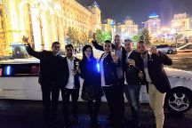 UkraineToGo - Friend & Guide, Kiev, Ukraine