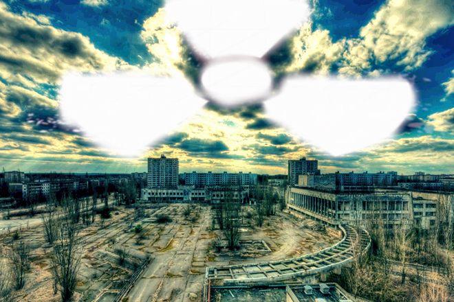 Chernobyl Visit, Chernobyl, Ukraine
