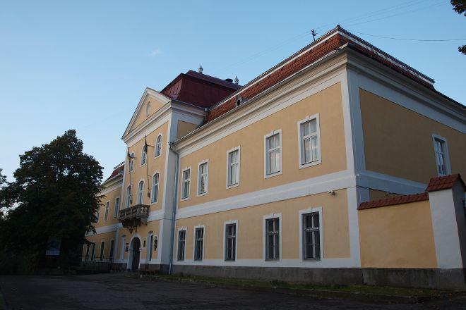 Jozsef Boksay Art Museum, Uzhhorod, Ukraine