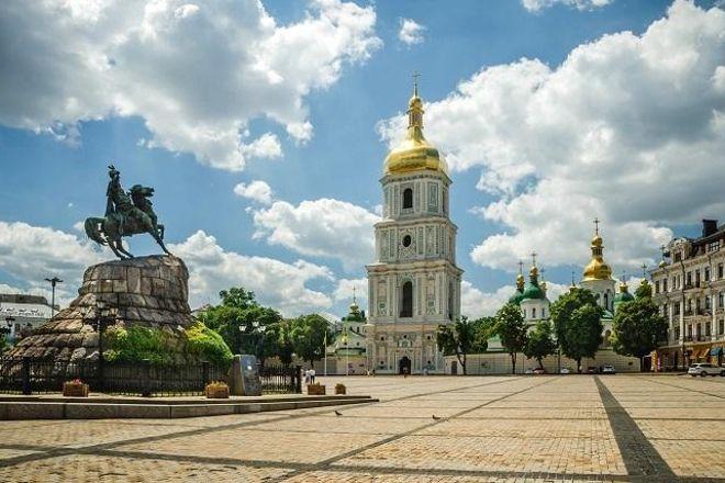 Kraina UA, Kiev, Ukraine