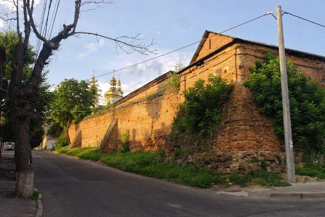 Vinnytsya Mury, Vinnytsia, Ukraine