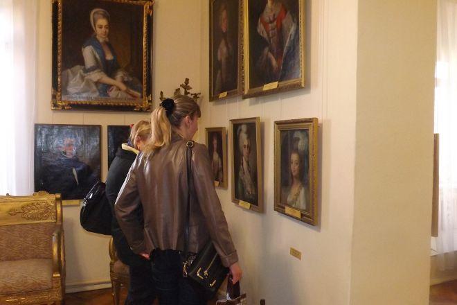 Vinnytsya Museum of Art, Vinnytsia, Ukraine